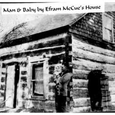 Efram McCues House
